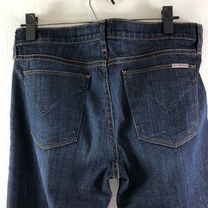 Hudson Colette Skinny Jeans Size: 30
